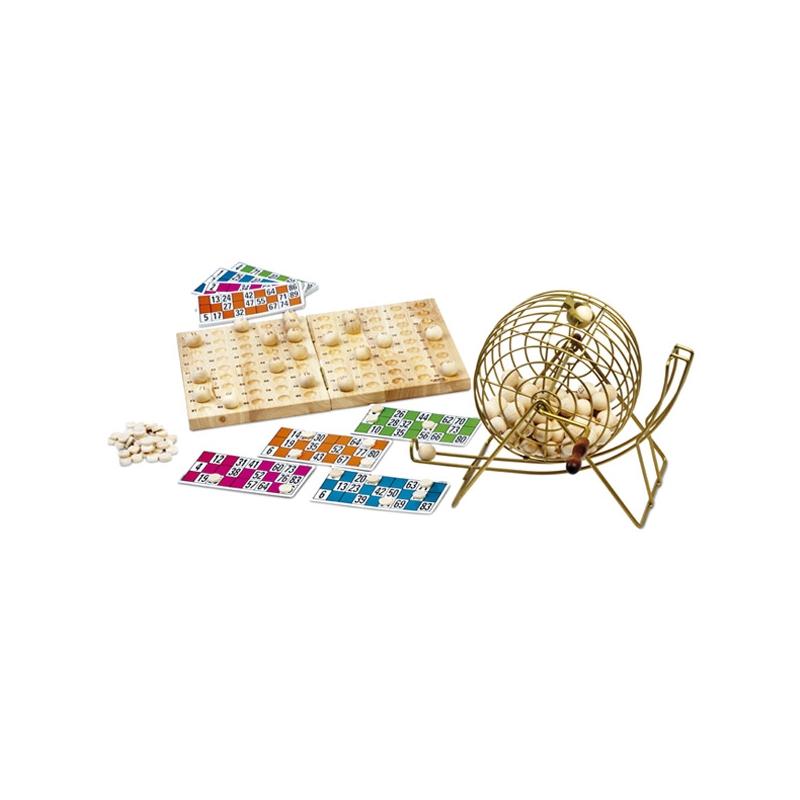Eurekakids - Bingo