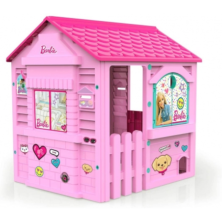 Chicos - Maison Barbie